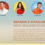 Burn Notice Infographic – Get Ready For Season 6 With The Series Rundown