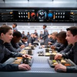Ender's Game Trailer Sells The Effects
