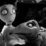 Frankenweenie 3D Blu-Ray 4-Disc Combo Review And Giveaway Plus 11 Things You Never Knew About The Film
