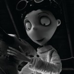RU? Instant Reaction Review Podcast Ep. 28 – Frankenweenie