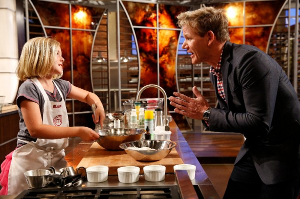 junior master chef ramsay 600x399 FOX Fall Schedule 2013 Preview With Trailers And Images