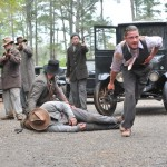 Lawless Blu-Ray Review And Giveaway