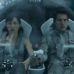 RU? Instant Reaction Review Podcast Ep. 55 – Oblivion