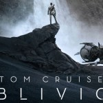 Oblivion Trailer