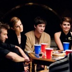 The Perks Of Being A Wallflower Movie Review