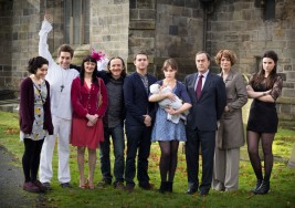 Pramface Season Two Hits On Hulu &#8211; TV Review