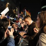 Rise Of The Guardians UK Premiere Images