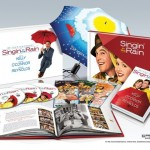Singin in the Rain 60th Anniversary Ultimate Collectors Edition Review And Giveaway
