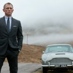 Skyfall Blu-Ray Review And Giveaway
