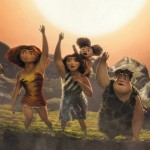 RU? Instant Reaction Review Podcast Ep. 51 – The Croods Review