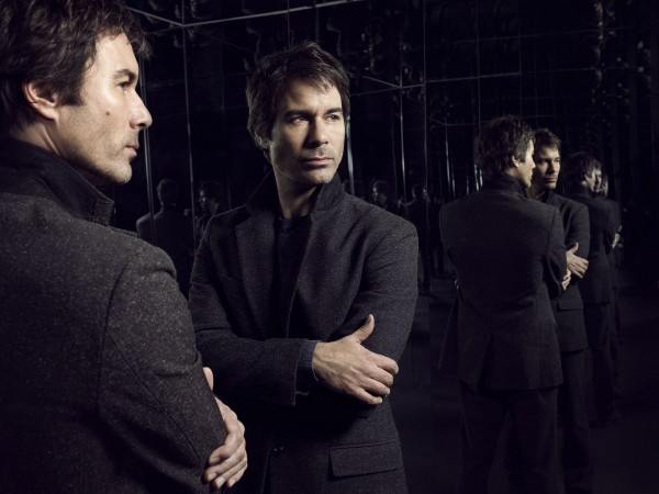 Perception tv - Eric McCormack