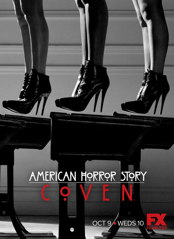 AHS S3 Shoes 600x826 New Images For American Horror Story Coven