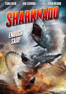 sharknado 213x300 Blu Ray New Releases Rundown Early Sept. 2013