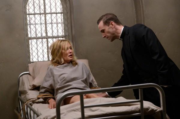 American Horror Story Asylum Blu-Ray Jessica Lange