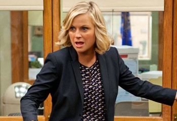 Parks and Recreation Moved to January