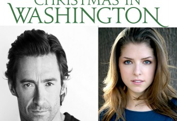 TNT's Christmas in Washington