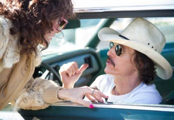 Dallas Buyers Club Soundtrack Giveaway