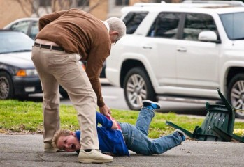 Bad Grandpa Review
