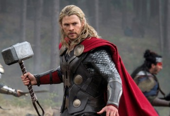 Thor The Dark World Movie Review