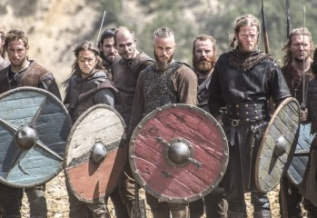 Vikings Season 2 History TV Ragnar