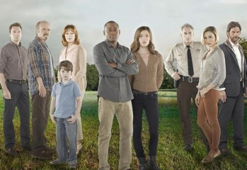 Resurrection TV Review ABC